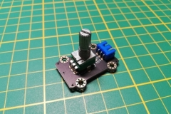 Drehpotentiometer