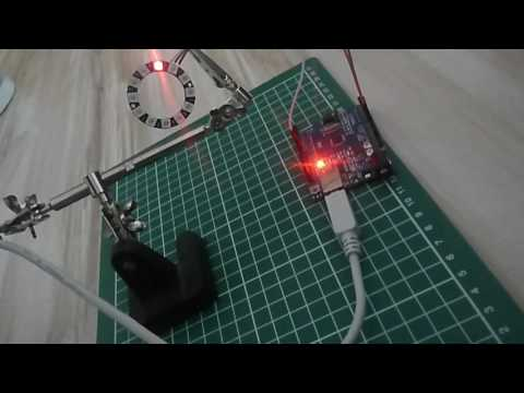 12bit NeoPixel Ring