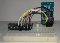 Arduino Lektion 17: RealTimeClock RTC DS3231