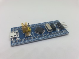 Microcontroller STM32F103C8T8