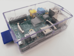 Raspberry PI Model B (erste Generation)