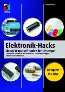 "Buch ""Elektronik-Hacks"""