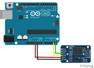 RTC DS3231 am Arduino UNO