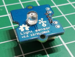 Grove - Light Sensor Shield