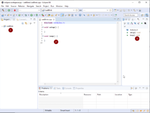 Eclipse IDE - Views