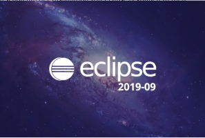 Eclipse - Splashscreen