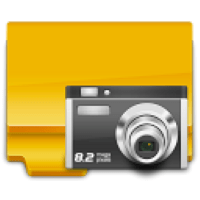 "Icon der Android App ""Camera Auto Shooter"""